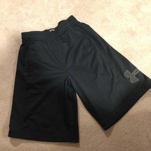UA men's shorts